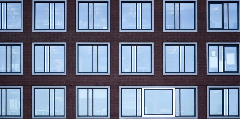 Architectuur  -