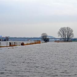Zwolle Hoogwater