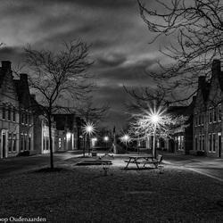 Evening at Esonstad