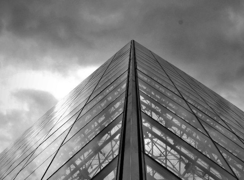 Louvre - -