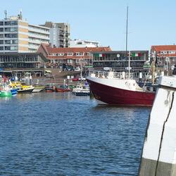 Haven Scheveningen