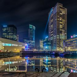 Harbor Musea Rotterdam
