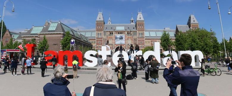 Amsterdam -2- -