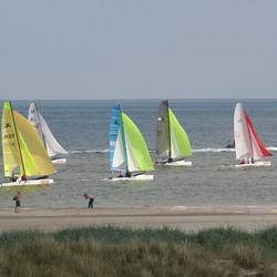 Ronde om Texel 2007