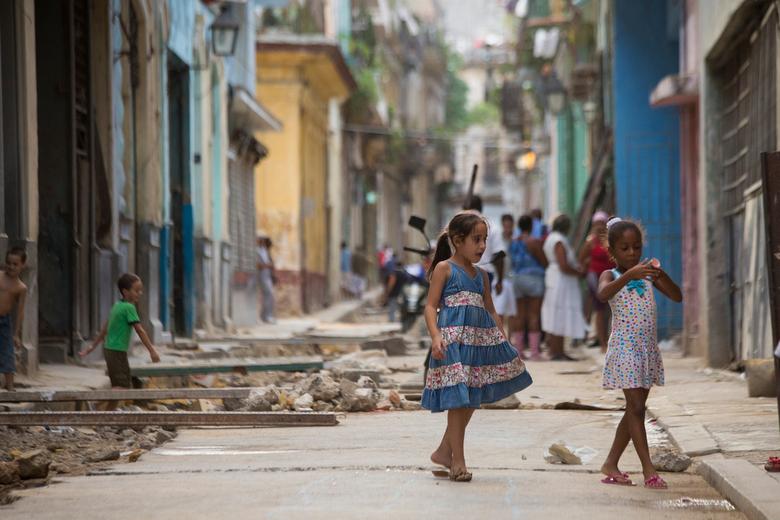 Havana kids