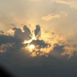 Wolken&Zon
