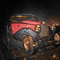 Bugatti ...☺!
