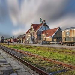 Treinstation S.T.A.R. Stadskanaal