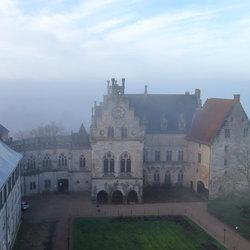 Burcht Bad Bentheim