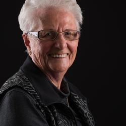 Ma Laverman 89 jaar!