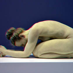 Hyperrealism Kunsthal Rotterdam 3D