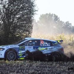 Hellendoorn Rally KP6 Magele