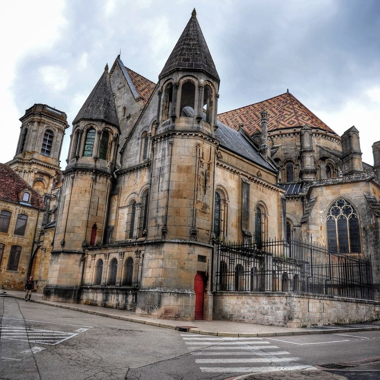 Troyes  - Troyes