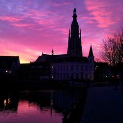 Goeie mooie morgen Breda..