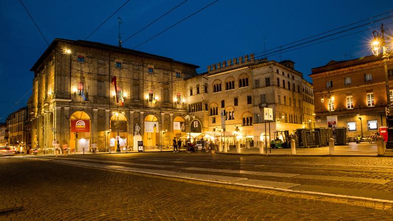 Parma -