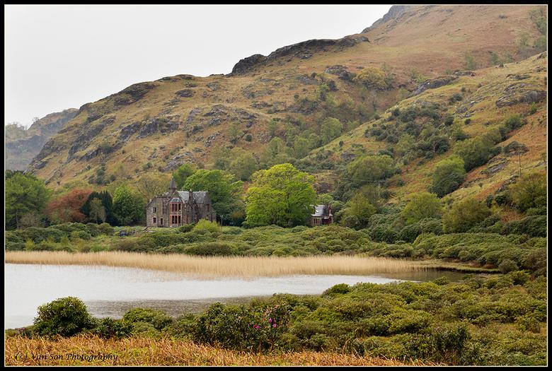 Mull, Schotland - ***