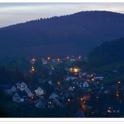 Niedersfeld - Sauerland 1#3