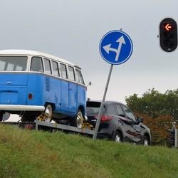 P1420416   VW 1500 bij Heenweg 25 okt 2016