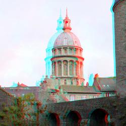 Notre Dame Basilica  Boulogne-sur-Mer 3D