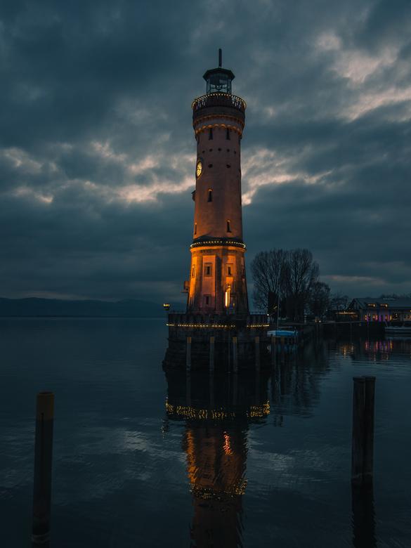 Lindau, Duitsland -