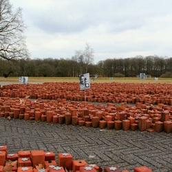 Voormalig doorgangskamp Westerbork