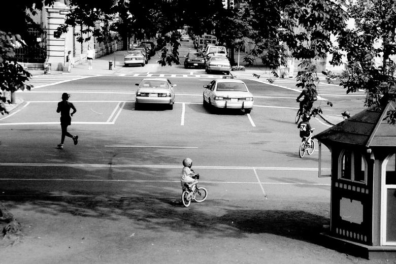 Central Park (1997)