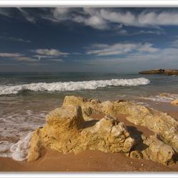 Praia dos Inatel