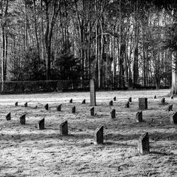 Begraafplaats Grote Beek