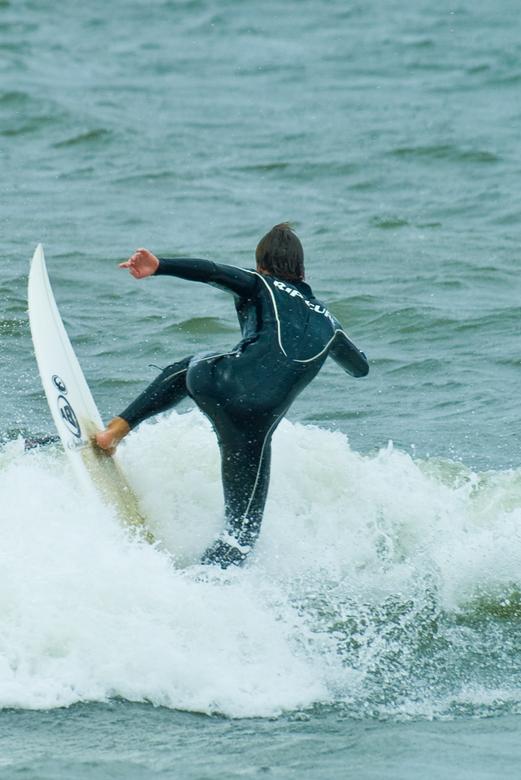 Surfer -