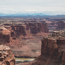 Canyons of Utah