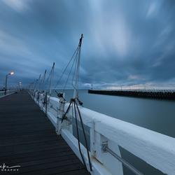 Pier van Nieuwpoort (B)