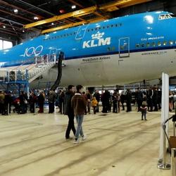 KLM 100 jaar  ...  3