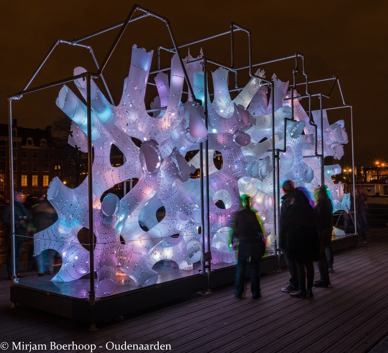 Amsterdam Light Festival (3)
