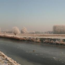 Panorama bij -6°