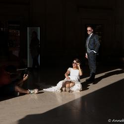 Granada bruidspaar