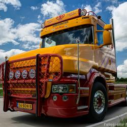 Scania T500 6X2*4