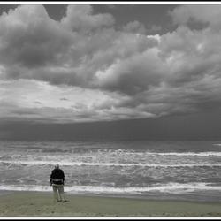 Sicilia 2006, Il vecchio e il mare