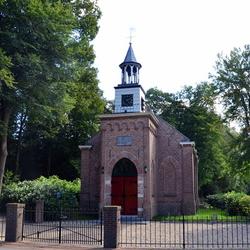 Kapel Staverden 1875