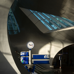 Station Arnhem 8