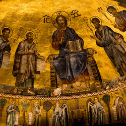 Rome St Paulus basiliek