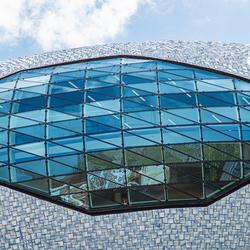 Zwolle-Museum De Fundatie