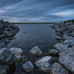 Tulpeiland Zeewolde