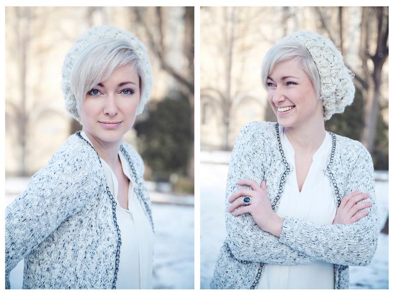 Alyssa - foto door Studio Foto&Zo