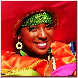 Carnaval......  Caribien....