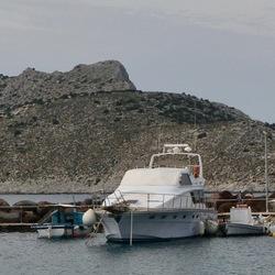 Griekenland Perdika