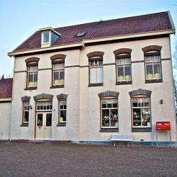 Station Vinkeveen