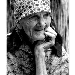 Oma (bunica) 2