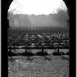 Duits militair kerkhof Lommel