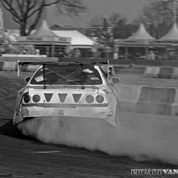 NL Drift Series Round 1 Utrecht 20-04-2014