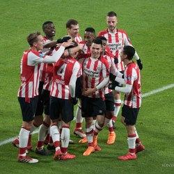 Eredivisie (2)